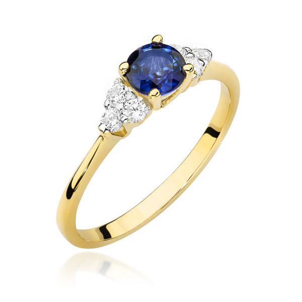 pierścionek w-451