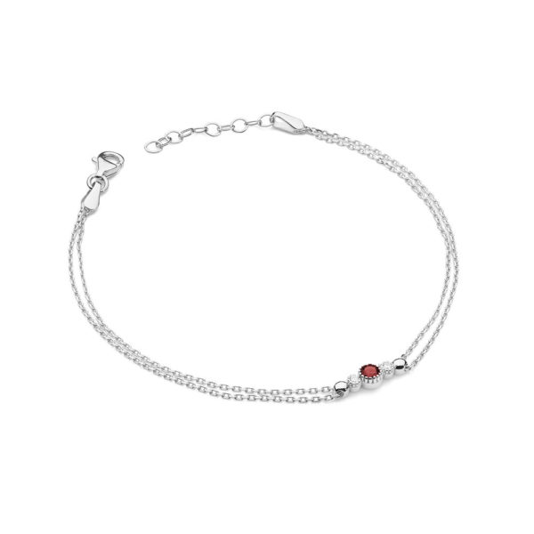bransoletka b-005 rubin