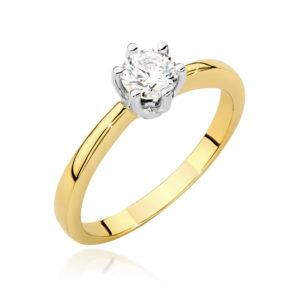 pierścionek w-482