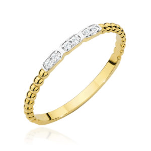 pierścionek w-479